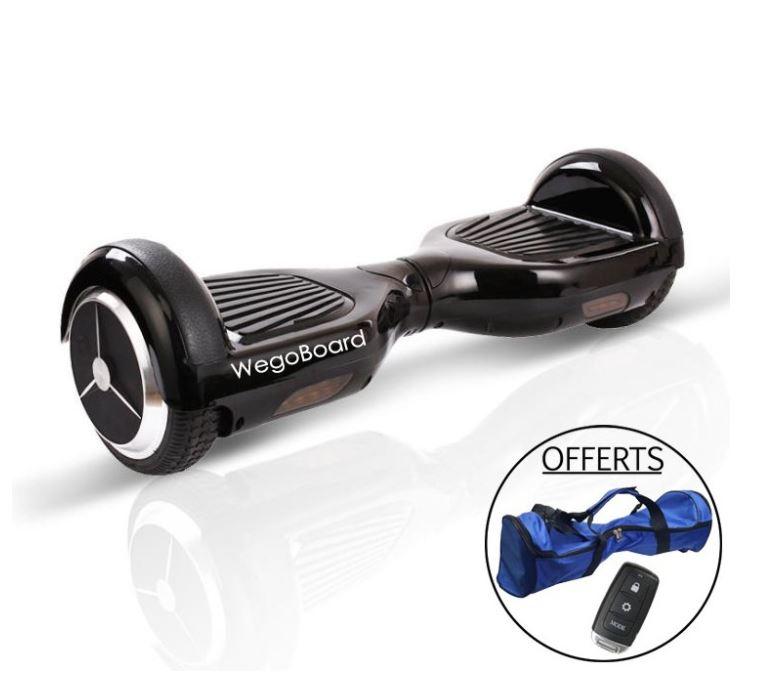WegoBoard Hoverboard Original